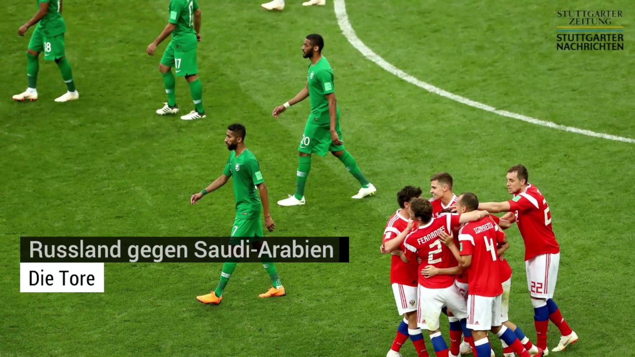 Wm Saudi Arabien Г¤gypten