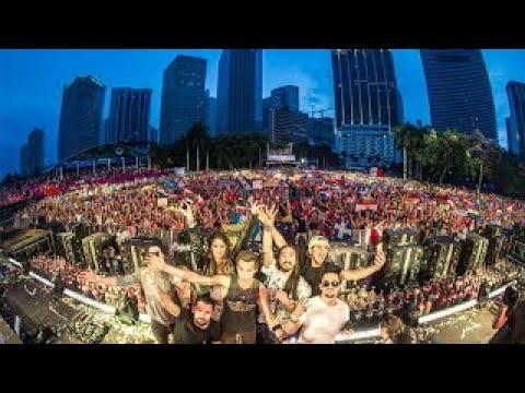 Download Steve Aoki at Ultra Music Festival 2015 FULL HD SET