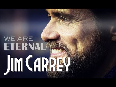 Thumbnail: Jim Carrey - Energy of Life | Spiritual Message