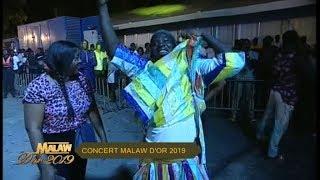 SIDY DIOP FAIT DANSER TOUT THIÈS AU MALAW D'OR 2018