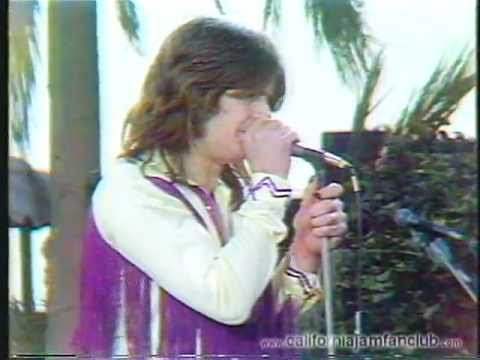 Black Sabbath  Paranoid  1974 California Jam