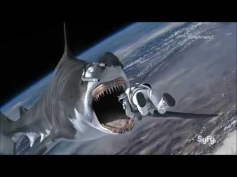 Sharknado The Offspring Lyrics