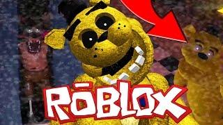 PERSONAJES SECRETOS EN LA COCINA REVELADA ROBLOX Animatronics Awakened (Cinco Noches en Freddys)