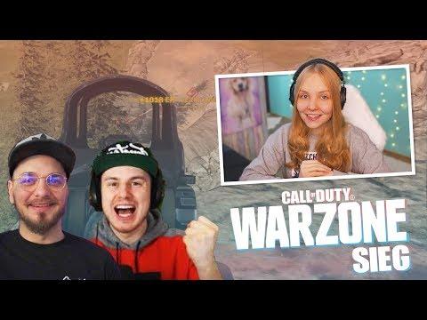 TAKTISCHER SIEG Mit Gustaf Und Fantou 💯 | Call Of Duty: Warzone