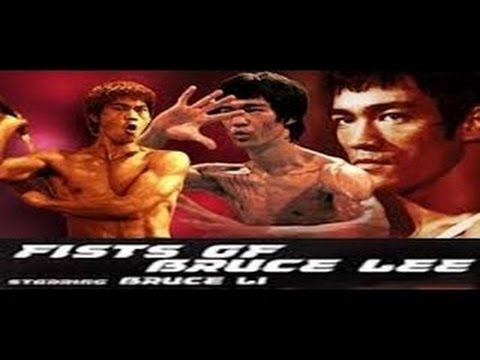 Fists of Bruce Lee  - Full Length Action Hindi Movie