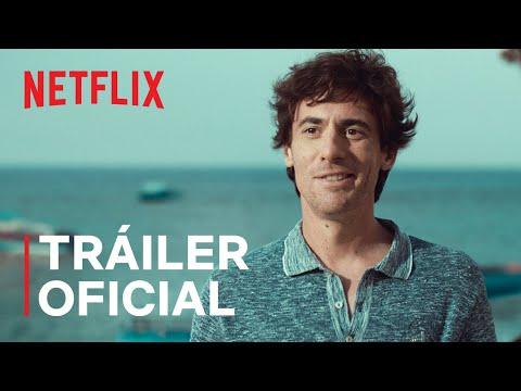 La increíble historia de la Isla de las Rosas (EN ESPAÑOL)   Tráiler oficial   Netflix