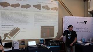 Thermaltake Presentation @ NewTech