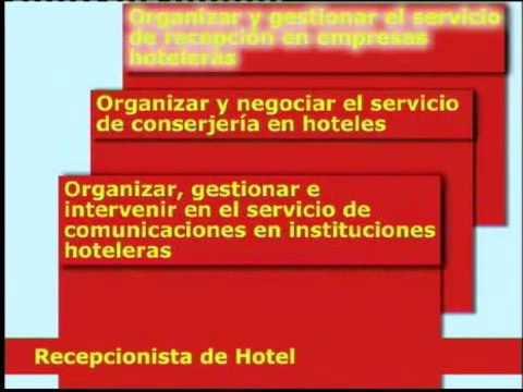 Vídeo Curso de recepcionista hospitalar senac