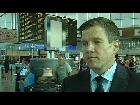 Big Brother at Helsinki airport raises concerns among civil liberty groups