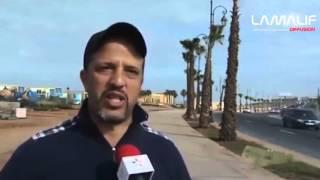 Gambar cover Rabat aménagement urbain lamalif diffusion