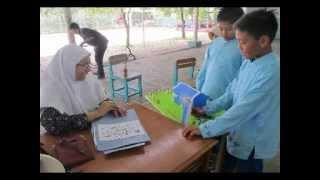 UAS Tematik Kelas 5 SD Hikmah Teladan 2014 Kurikulum 2013 bag. 2