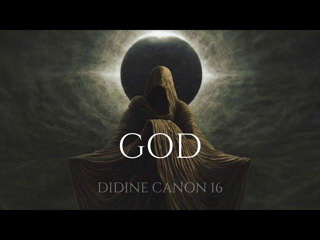 Didine Canon 16 - GOD [OFFICIEL AUDIO MUSIC]  Beat by 90`s beats