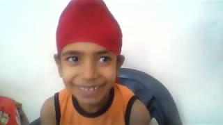 Maan Singh, Myself Video Song