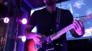 ROAD 21 - Hard Rock Cafe 8-04-15