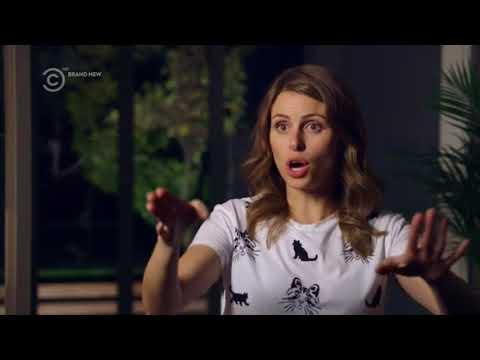 Ellie Taylor - The Virgin Queen