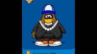 Cool Club Penguin Outfits (for boys)