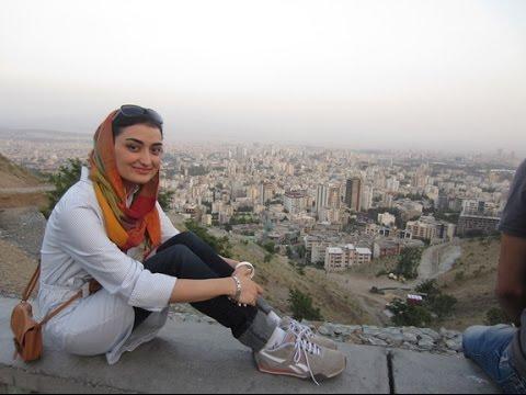 My Visit To Tehran