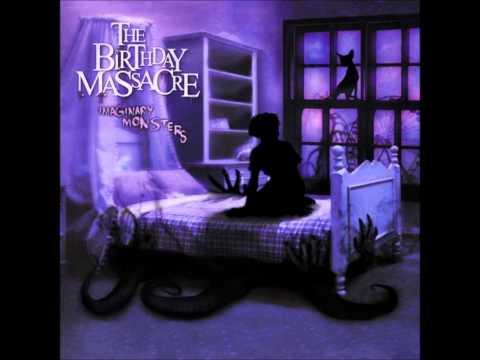 Клип The Birthday Massacre - Burn Away