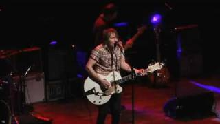 "Luke Doucet - ""The Lovecats (The Cure Cover)"" Live at the Mod Club"