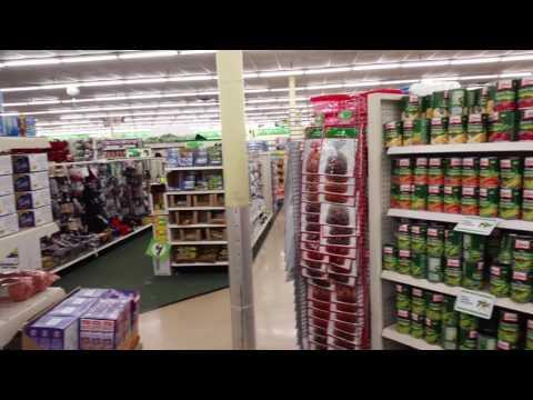Hurricane Matthew - Food shortage