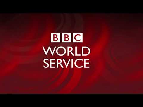 BBC World Service Radio 'The Newsroom' US Bkfast/Europe/UK facing