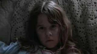 LINDA BLAIR SCENES FOR THE EXORCIST