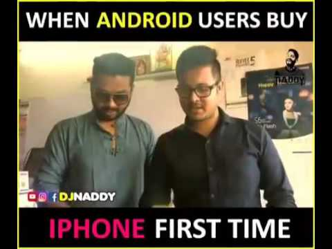 how to make funny videos on android