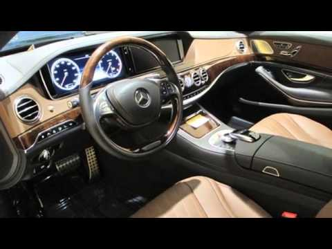 2015 Mercedes Benz S550 Lynnwood Wa Seattle Wa 25201