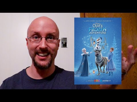 Is Olaf's Frozen Adventure Worth the Hate?