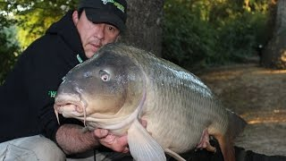 Carp Fishing In France - Moorland Fisheries - Reality Carp Fishing