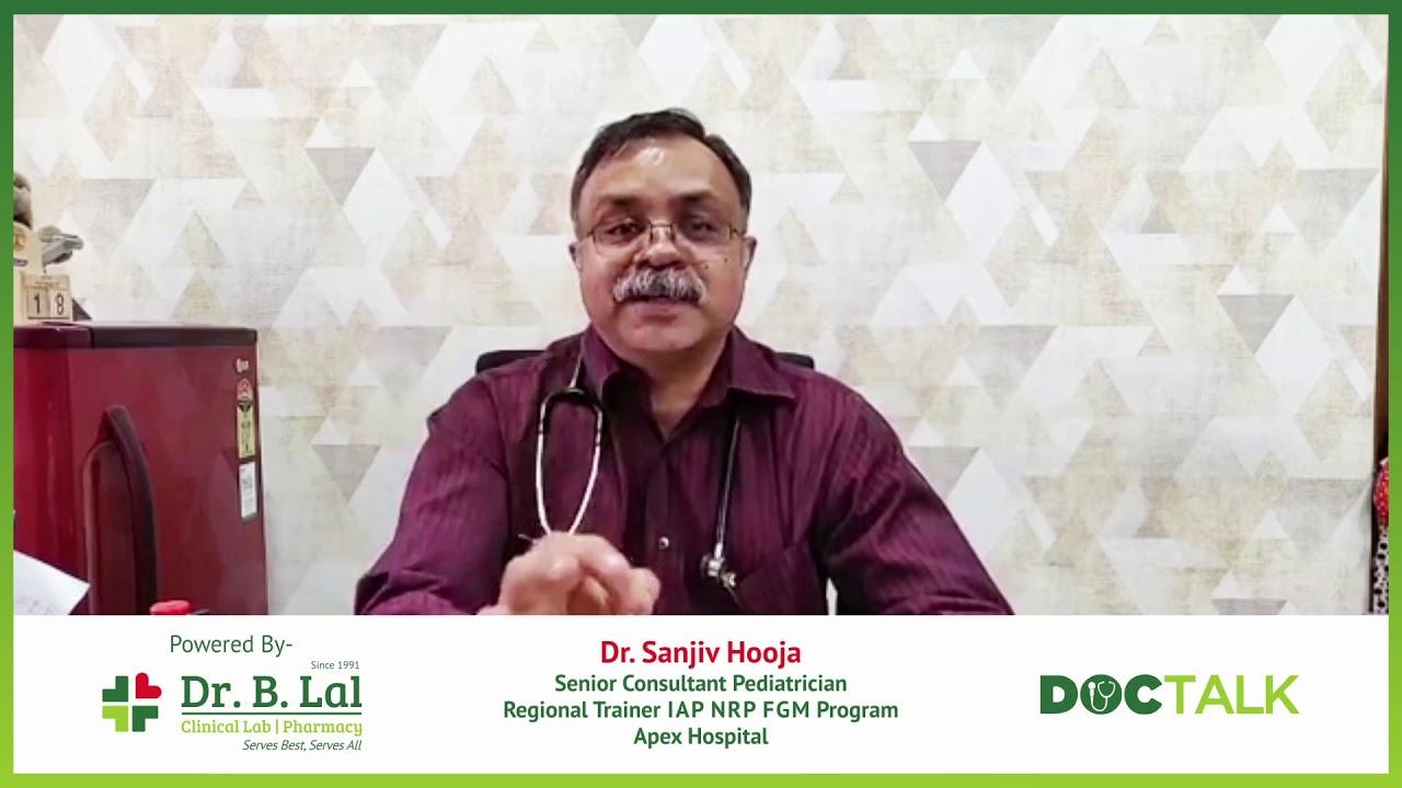 Diagnostic Center & Pathology Lab in Jaipur - Dr  B  Lal Labs