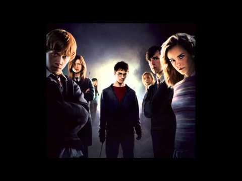 17 - Flight of The Order of The Phoenix - Harry Potter and The Order of The Phoenix Soundtrack