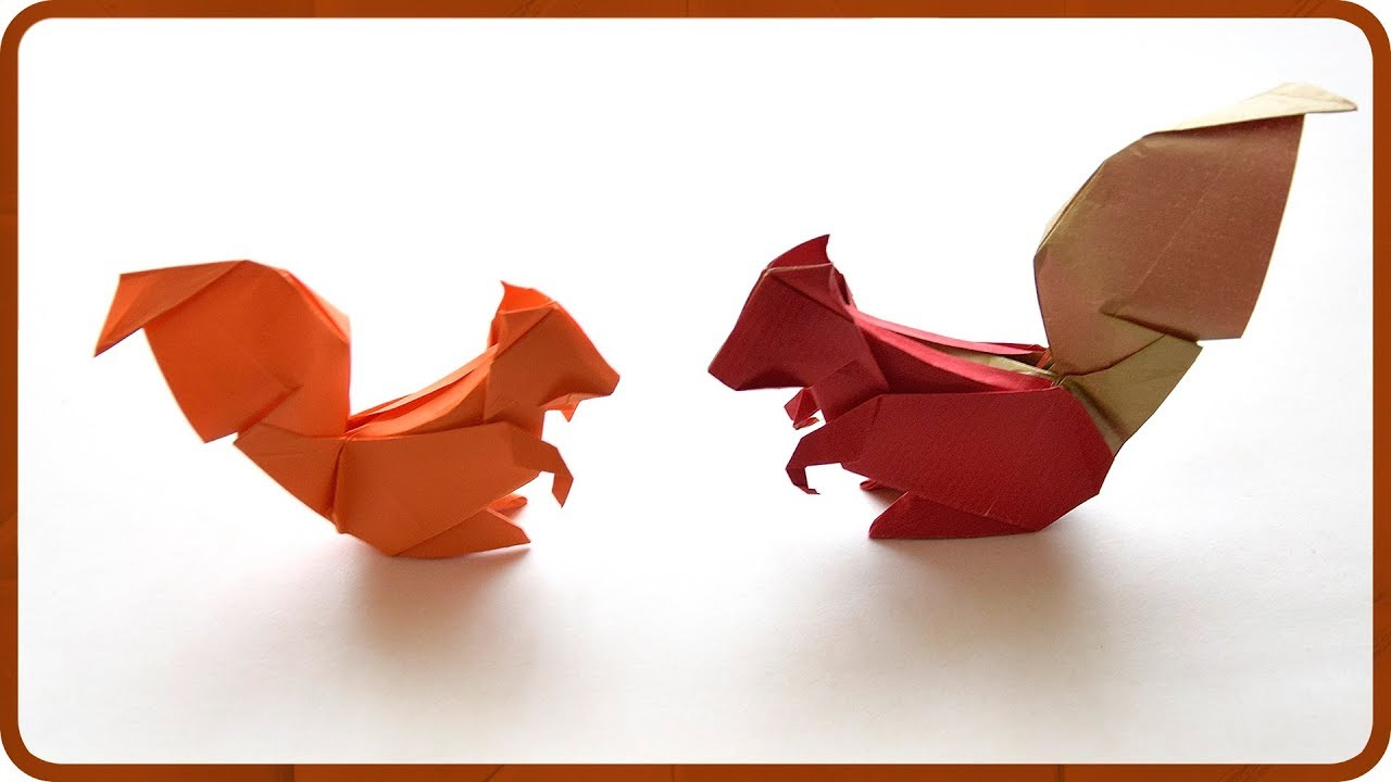 Diagram origami squirrel gen hagiwara youtube diagram origami squirrel gen hagiwara jeuxipadfo Choice Image