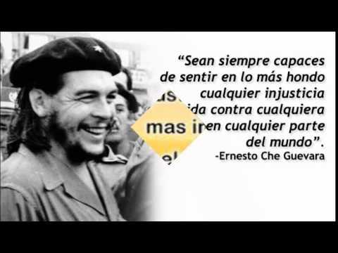 Che Guevara Relembre Frases Marcantes Do Che Guevara