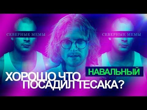 Михаил Светов: Правильно ли то что Навальный посадил Тесака