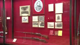 Президентская библиотека. Тульский государственный музей оружия