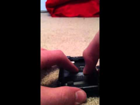 Replacing HTC Droid Charger Port