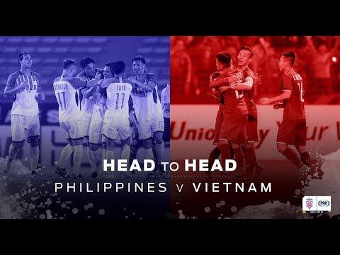 Trực TIếp VTV6 Viet Nam vs Philippines Bán kết lượt về AFF CUP 2018