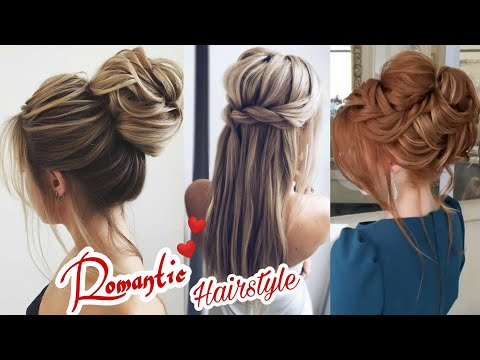 Romantic Hairstyle for attract boys | Zayn Studio