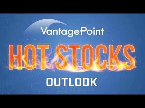Hot Stocks Outlook for September 15th, 2017