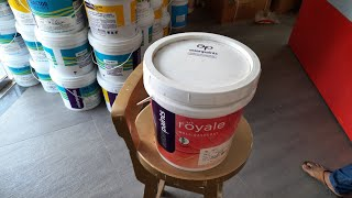 Royale Wall Basecoat Asian Paints Latest Royale Paints Youtube