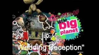 The Sound of LittleBigPlanet - Wedding Reception
