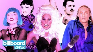 8 Top Gay Anthems to Celebrate LGBTQ Pride Month | Billboard News