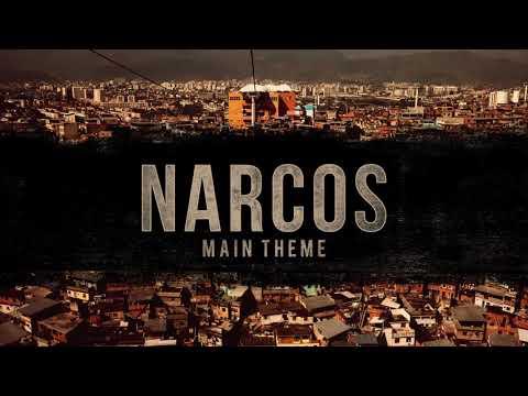 Narcos Main Theme Music - Tuyo | Netflix Series