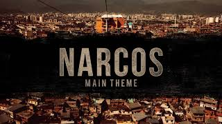 Narcos Main Theme Music - Tuyo | Netflix Series