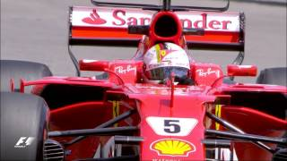 2017 Monaco Grand Prix: FP2 Highlights thumbnail