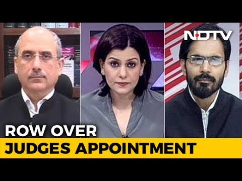Has The Government-Judiciary Rift Widened?