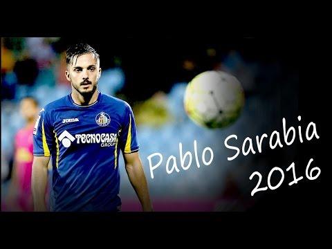 Pablo Sarabia Goals, Skills, Assists 2016 thumbnail