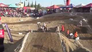 SUPERCROSS FRESNILLO-ZAC-MÉXICO (1er. Programa) FOX SPORTS 3