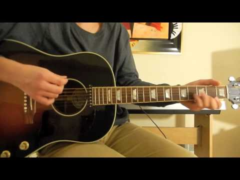 The Beatles - This Boy - Lead Guitar Cover mp3